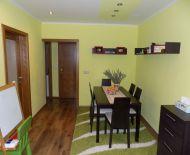 EXKLUZÍVNE na predaj 4 izbový byt 86 m2 Prievidza Urbánkova Zapotôčky 10039