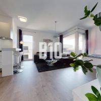1 izbový byt, Trenčín, 47 m², Novostavba