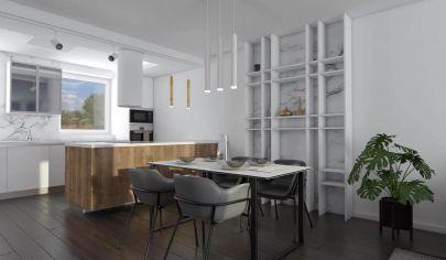 Predaj rodinného domu Ladzany