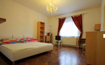 Prenájom zariadený 2-izbový byt, Vajnorská, Nové mesto - BA EXPISREAL