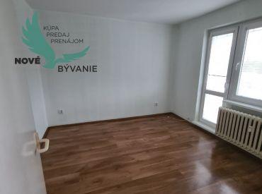 EXKLUZÍVNE NOVÉ BÝVANIE RK ponúka 3 izbový byt na Fončorde - Mladežníka