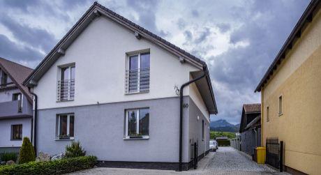 Vila v Bešeňovej vhodná ako investičná príležitosť