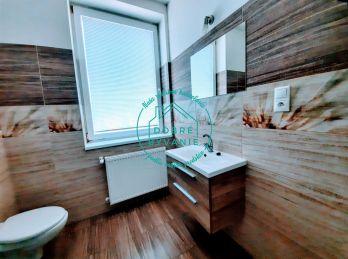 Exkluzívne ponúkam na prenájom 2 izbový byt v centre