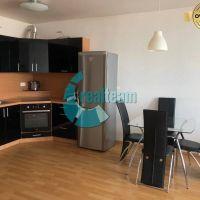 3 izbový byt, Bratislava-Nové Mesto, 1 m², Novostavba