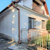 Rodinný dom, Hlohovec, 125 m², Pôvodný stav