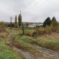 Priemyselný pozemok, Veľký Krtíš, 10296 m²