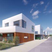 Rodinný dom, Kuchyňa, 129 m², Novostavba