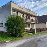 Rodinný dom, Horná Súča, 190 m², Pôvodný stav