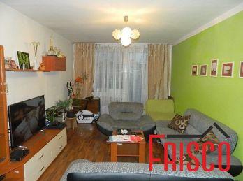 Exkluzívne predáme 3-izbový byt s komoru a špajzou v Seredi