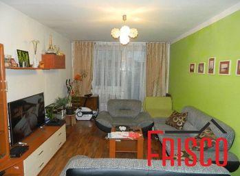 REZERVOVANÝ:Predáme 3-izb. byt s komoru a špajzou v Seredi