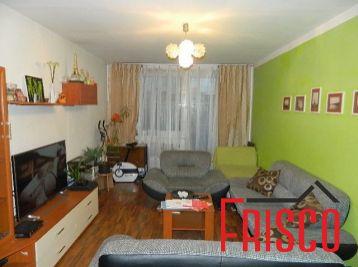 Predáme 3-izb. byt s komoru a špajzou v Seredi