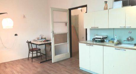 1,5 izbový byt Bencúrová, Košice - Staré mesto (154/20)