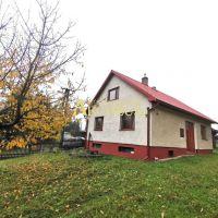 Rodinný dom, Osikov, 110 m², Čiastočná rekonštrukcia