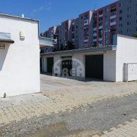 Garáž jednotlivá, Michalovce, 21 m², Novostavba