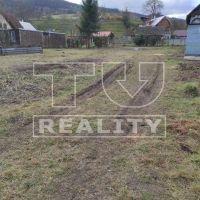 Pre rodinné domy, Papradno, 450 m²