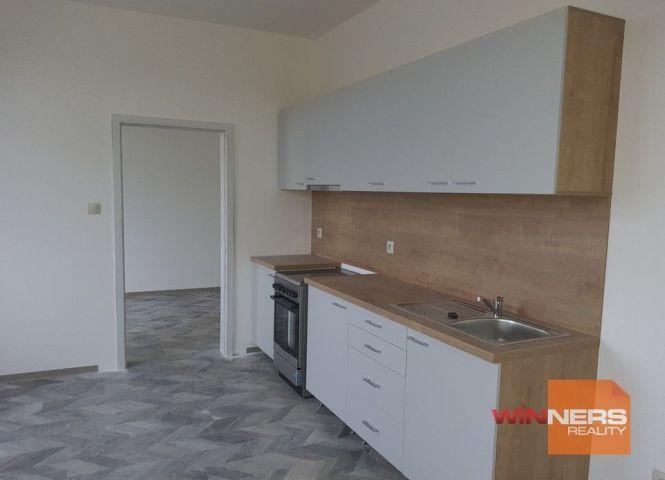 1 izbový byt - Poprad - Fotografia 1
