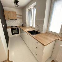2 izbový byt, Sereď, 40 m², Kompletná rekonštrukcia