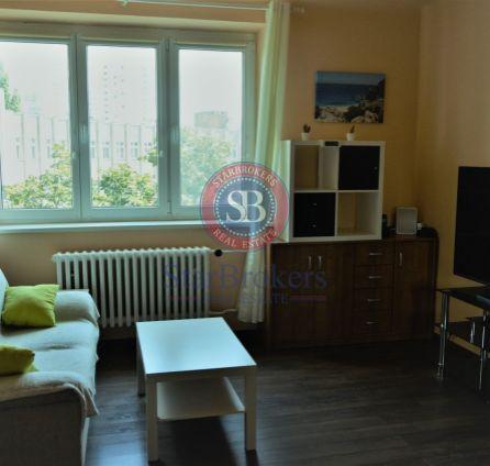 StarBrokers - REZERVOVANý!!! Predaj 1-i tehlový byt na Kalinčiakovej ulici s investičným potenciálom, výborná tichá lokalita, bez výťahu