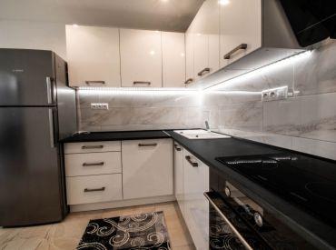 Na predaj 3-izbový byt + KK + lodžia, 68 m², Pribinova ul. Senec