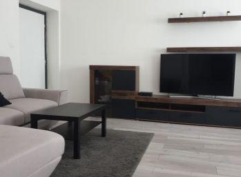 BA I. Staré mesto - 3 izbový zariadený byt na Žilinskej ulici