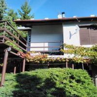 Chata, Ružiná, 471 m², Pôvodný stav