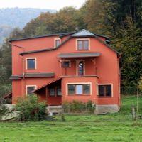 Rodinná vila, Kokava nad Rimavicou, 385 m², Čiastočná rekonštrukcia