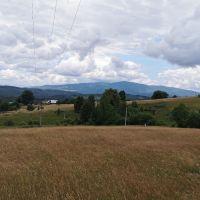 Rekreačný pozemok, Detvianska Huta