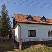 Rodinný dom, Veľká nad Ipľom, 1 m², Pôvodný stav