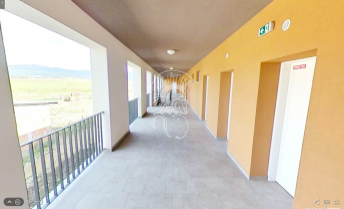 REZERVOVANÝ_Moderný 1 izbový byt s loggiou a parkovaním