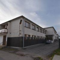 Polyfunkčný objekt, Ružomberok, 1200 m², Čiastočná rekonštrukcia