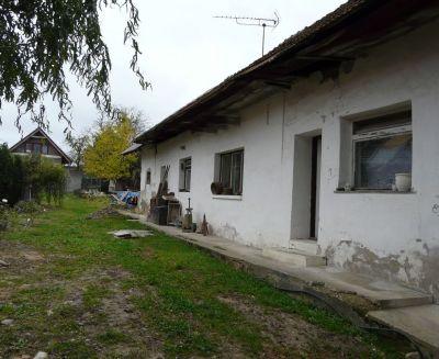 Na predaj rodinný dom 1185 m2 Lazany okres Prievidza 120001