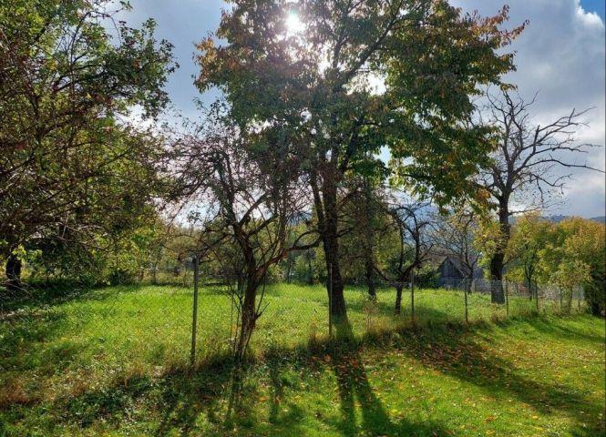 záhrada - Slanská Huta - Fotografia 1