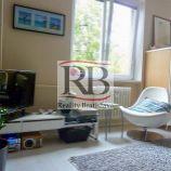 Na prenájom 1 izbový byt na Súhvezdnej ulici v Ružinove, BAII