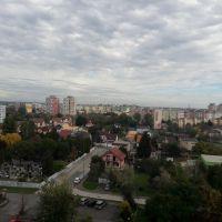 Dvojgarsónka, Bratislava-Vrakuňa, 40 m², Kompletná rekonštrukcia
