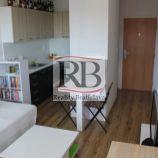 2-izbový byt vo výbornej lokalite Ružinova - Nivy, Košická ulica