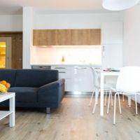 2 izbový byt, Galanta, 1 m², Novostavba