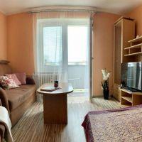 1 izbový byt, Piešťany, 31 m², Kompletná rekonštrukcia