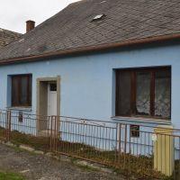Rodinný dom, Santovka, 147 m², Pôvodný stav