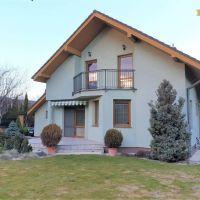 Rodinný dom, Nitra, 190 m², Novostavba