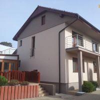 Rodinný dom, Nitra, 260 m², Novostavba