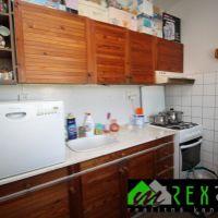 2 izbový byt, Veľký Krtíš, 47 m², Pôvodný stav