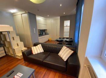ŠTÝLOVÝ 1 izbový byt v centre Bratislavy