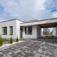 Rodinný dom, Vinné, 108 m², Novostavba