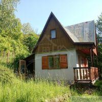 Chata, Omšenie, 45 m², Pôvodný stav