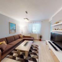3 izbový byt, Trenčianske Stankovce, 67.46 m², Novostavba