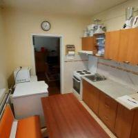 1 izbový byt, Nové Zámky, 33 m², Čiastočná rekonštrukcia