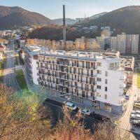 3 izbový byt, Trenčianske Teplice, 76.46 m², Novostavba