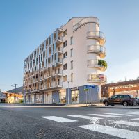 3 izbový byt, Trenčianske Teplice, 73.86 m², Novostavba