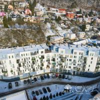 3 izbový byt, Trenčianske Teplice, 76.49 m², Novostavba