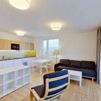 3 izbový byt, Košice-Staré Mesto, 73 m², Novostavba